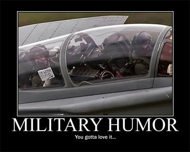 MilitaryHumor