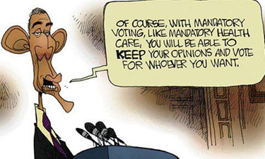 Obama-mandatory-voting