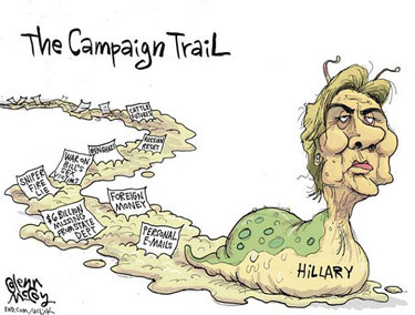 HillaryCampaignTrail