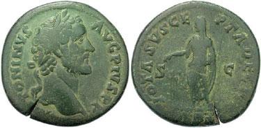 OricalcumSestersius