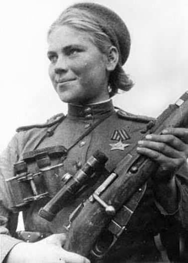 RussianSoldierette