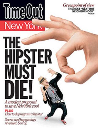 Die-Hipster