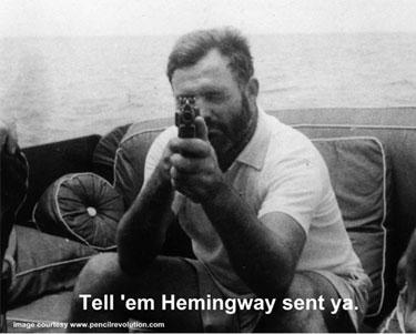 HemingwayTommygun2