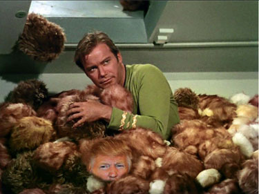 TrumpTribbles
