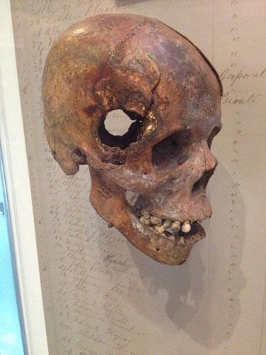 CivilWarSkull