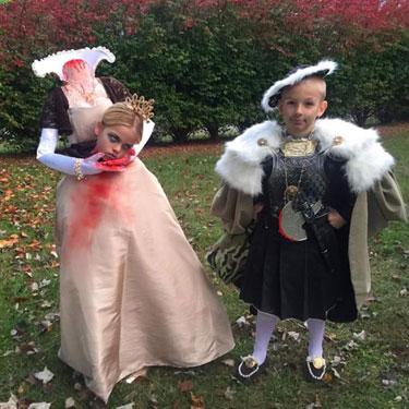 HenryVIII&AnnBoleyn