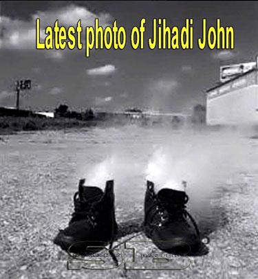 JihadiJohn