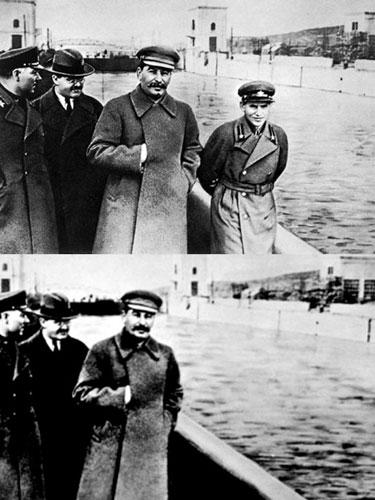 StalinYeshov