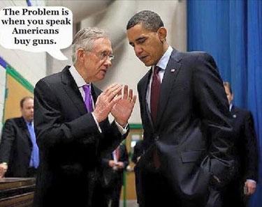 ObamaBuyGuns