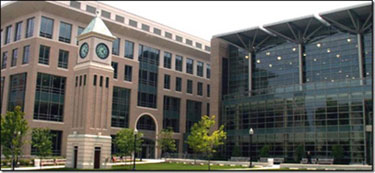 Georgetown-Law-Center