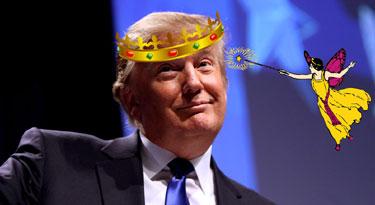 KingTrumpFix
