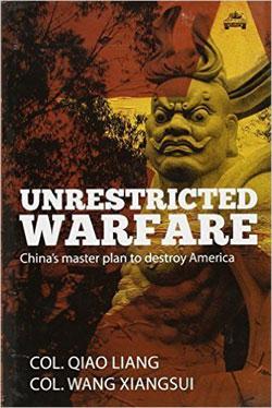UnrestrictedWarfare