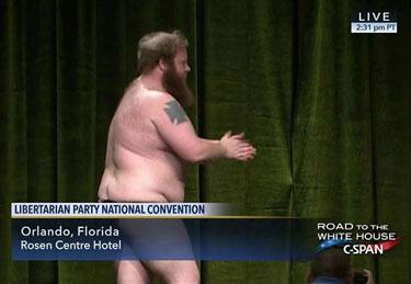 Libertarian-Convention
