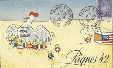 VichyPostcard