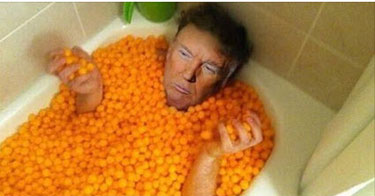 TrumpOrange