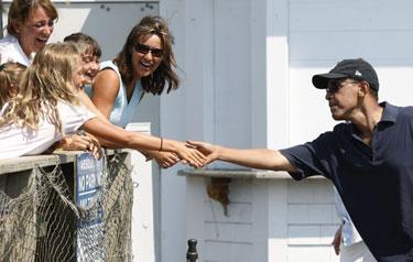 ObamaMarthasVinyard