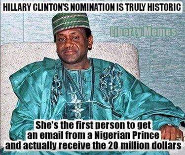 HillaryNigerianPrince