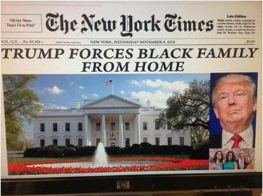 trumpblackfamily