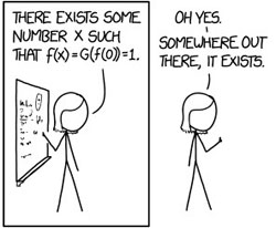 Never Yet Melted » xkcd